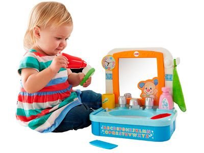 fisher price 3