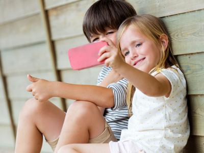 Las 12 cuentas de niños que más molan de Instagram