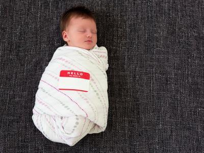 Elegir el orden de los apellidos del bebé será tarea obligatoria