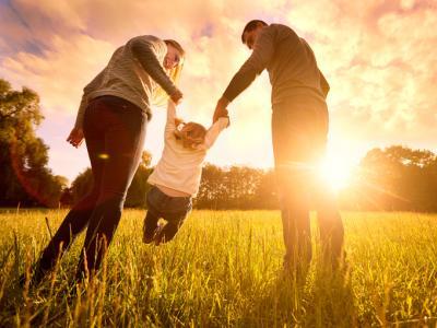 Cómo adoptar un niño