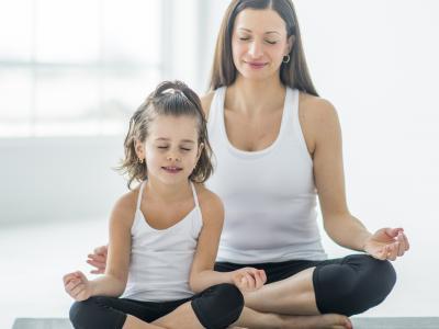 'Mindful Parenting' o ser padres de manera consciente