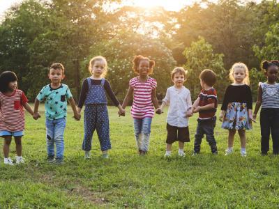 La Casa de Campo de Madrid se llena de actividades para celebrar el Día Universal de la Infancia