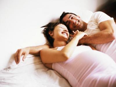 ¿Dolor en la pelvis? Qué es la sínfisis púbica del embarazo