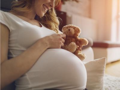 embarazada.peluche