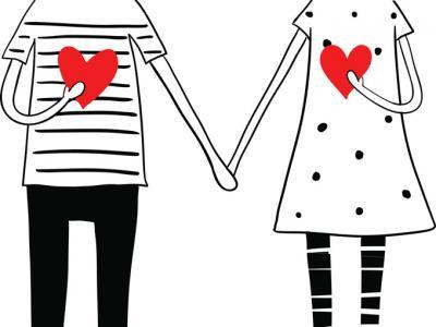 Especial San Valentín: Día de los enamorados