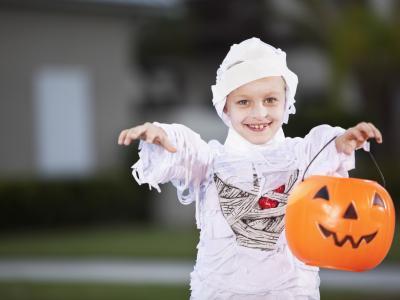 12 actividades espeluznantes y juegos de miedo para Halloween