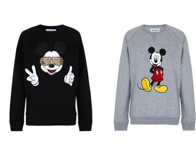 Celebramos el cumpleaños Mickey Mouse ayudando a los niños con cáncer