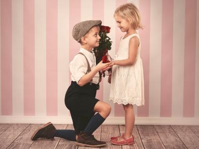 Moda infantil: activamos el modo rosa
