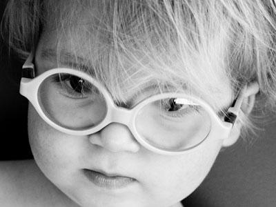 ¿Sabes cómo cuidar la vista de tu hijo?