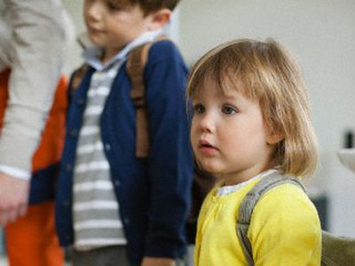 ¿Ha superado tu hijo el periodo de adaptación?