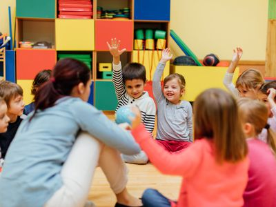 Educación infantil. ¿Ha superado tu hijo el periodo de adaptación?