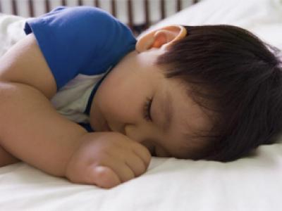 La siesta a los dos años: resuelve tus dudas