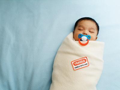 Frases sobre bebés que deberías desterrar