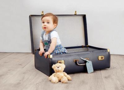 5 claves para planificar las vacaciones con niños