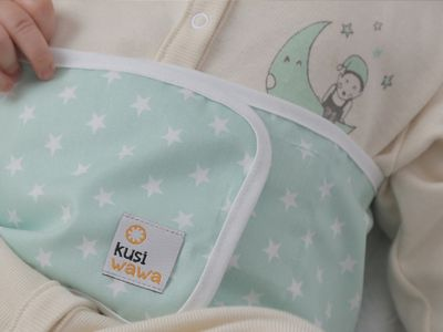 Método Kusi Wawa 100% natural para remediar el cólico del lactante