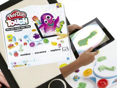 play doh app
