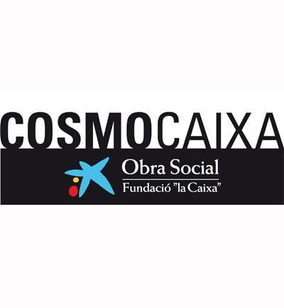 Visita CosmoCaixa