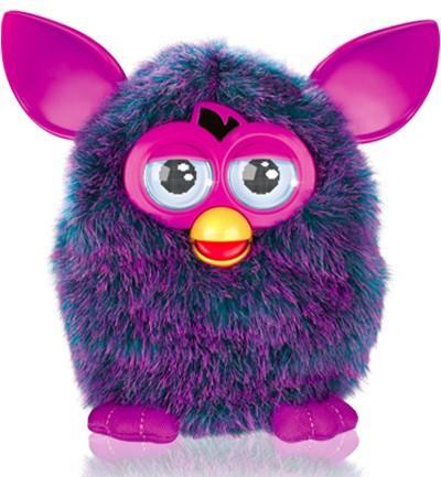 Vuelve Furby