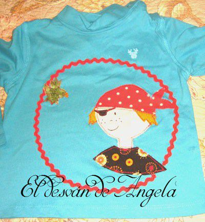 Camisetas personalizadas Da Wanda