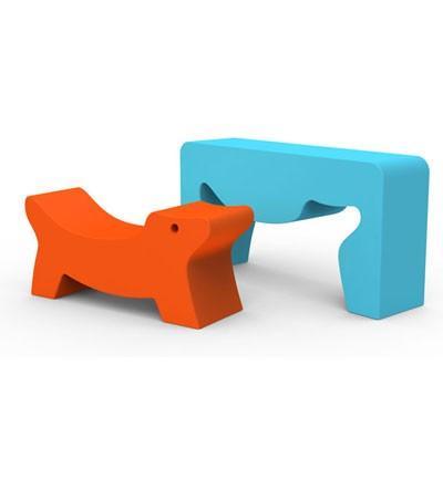 Mueble-puzzle