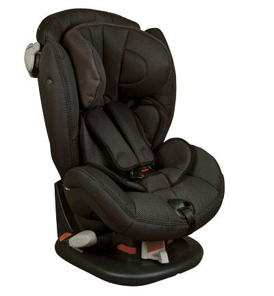 Be Safe: Ixi Confort X3/Isofix