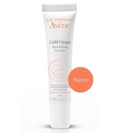 Cold cream, de Avene