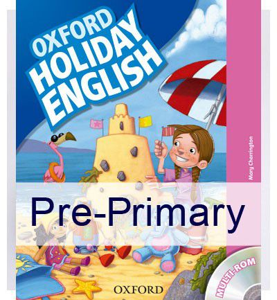 Para aprender ingles: Oxford Holiday English