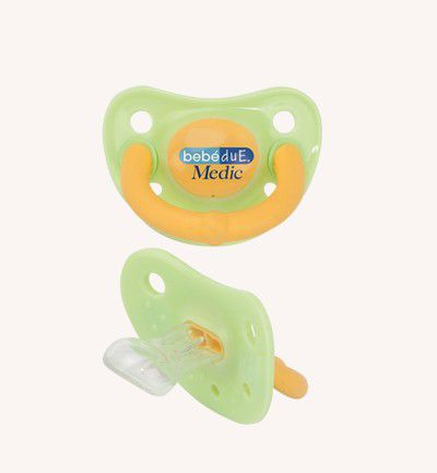 Chupete Bebé Due Medic