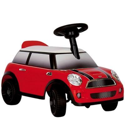 Correpasillos Mini Cooper. Toys R us