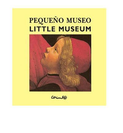 Little museum/ Pequeño museo