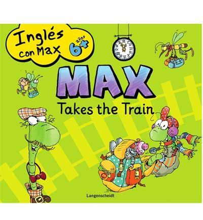 Max Takes the Train