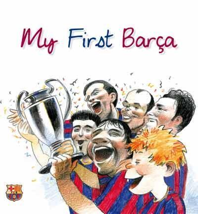 My First Barça