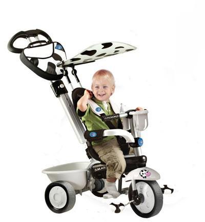 Smart Trike Zoo 3 en 1