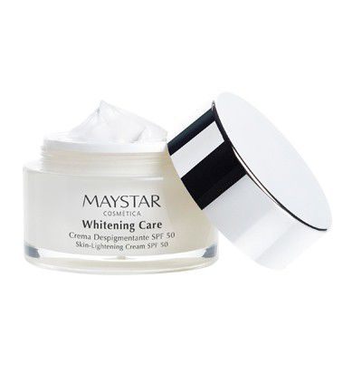 Whitening Care de Maystar