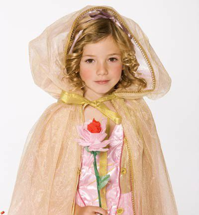 disfraz de princesa de Imaginarium