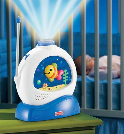 Fisher Price: Intercomunicador inteligente