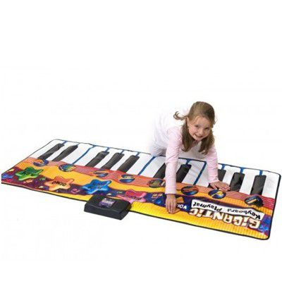 Juguetes Electrónicos: Piano Gigante de Comercial BP de Juguetes