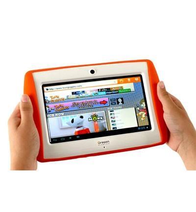 Meep Tablet