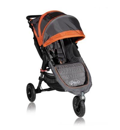 City Mini GT, de Baby Jogger