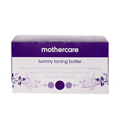 Tummy Toning Butter de Mothercare