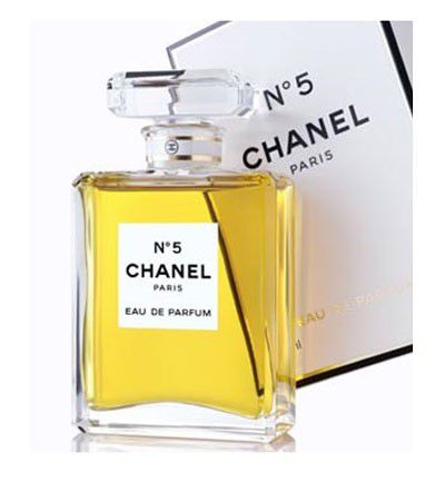 Chanel Número 5