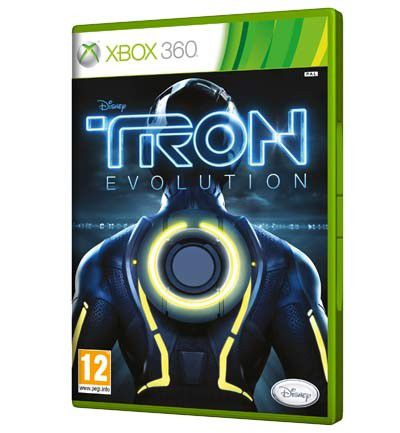Tron: Evolution, de Disney