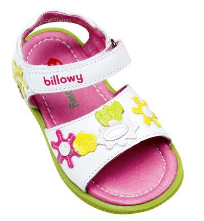 Con flores, de Billowy