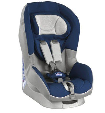 Chicco Auto Key 1 Isofix