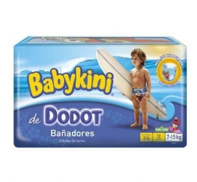 Babykini de Dodot