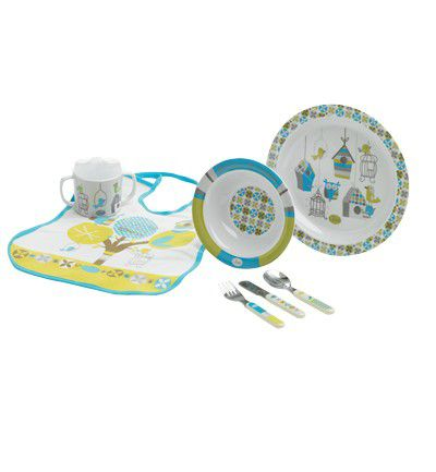 Crockery Set de Jané