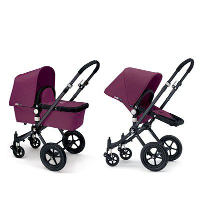 Bugaboo Cameleon Deep Purple
