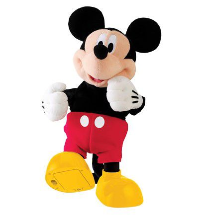 Mickey Danza, de Fisher Price