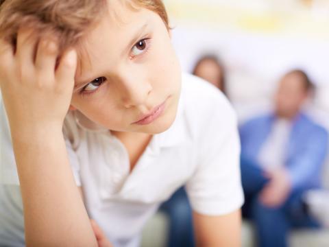 Cómo se comportan los niños con TDAH