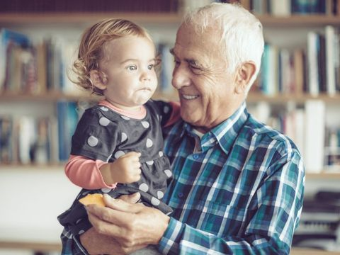 El cuento escrito por un abuelo y su nieta que demuestra todo lo que tenemos que aprender de nuestros mayores